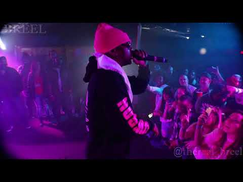 Cam'ron  Live Concert- The Program Tour 2017