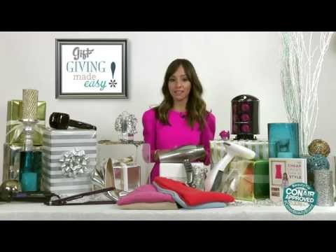 Conair Beauty Board: Gift Giving Made Easy