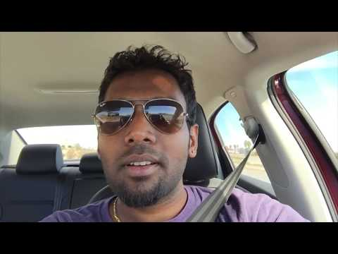 Day 3 in Vegas | Hoover Dam | Tamil Travel Vlog