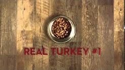 Purina ONE® True Instinct Turkey and Venison Dog Food