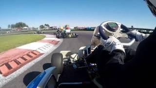 Karting Biscarrosse Ufolep Finale Super 09/04/17