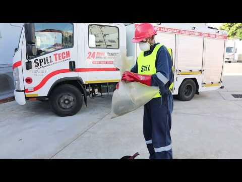 how-to-use-your-spill-tech-truck-spill-kit