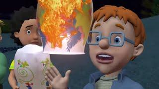 Fireman Sam 🌟The Fire Lantern 🔥New Episode 🔥 Kids Cartoons