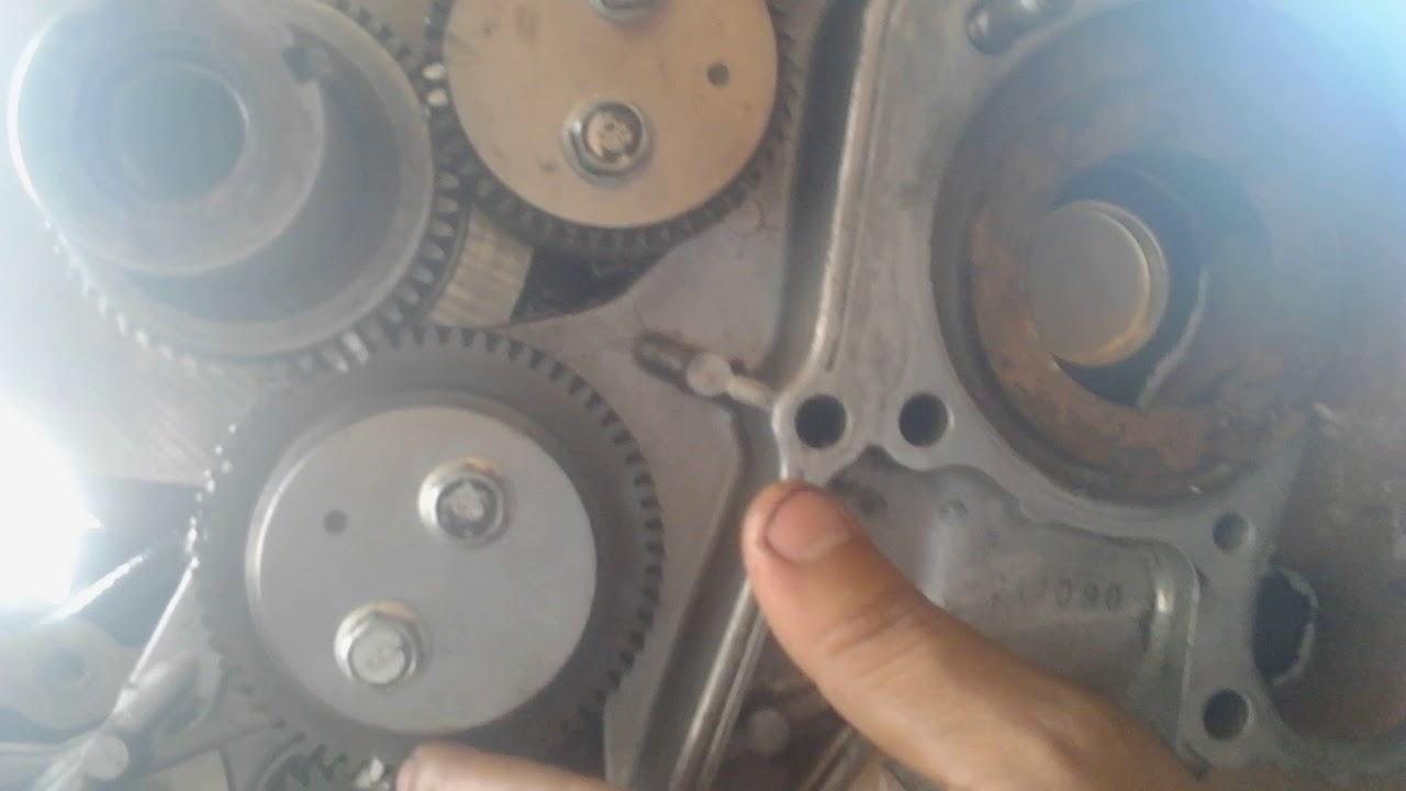 Puesta A Punto De Mazda Bt50 Diesel Youtube