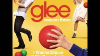 Glee - I Wanna Dance With Somebody (Who Loves Me)