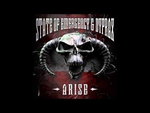 State Of Emergency & Dyprax - Arise (Masters Of Hardcore Austria Anthem)