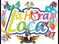 HORA LOCA 2019  DJ GERARDO REGGAETON , MERENGUE , SALSA , BACHATA , ELECTRONICA , BANDA Y MAS