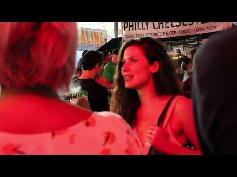 Mary Scholz - Adams Ave Fest Recap