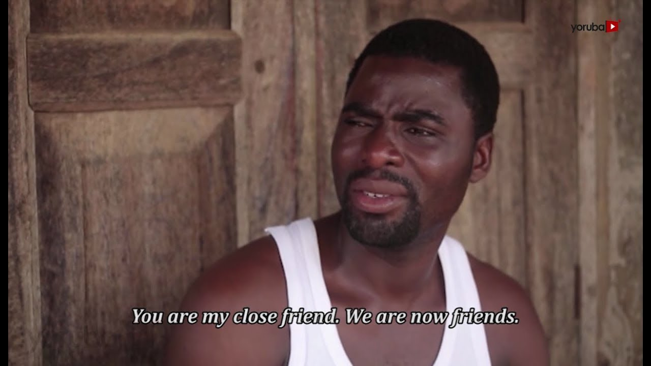 Download Olowo Sile - Latest Yoruba Movie 2017 Drama Premium