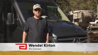 Beavers Bend State Park RV Camping
