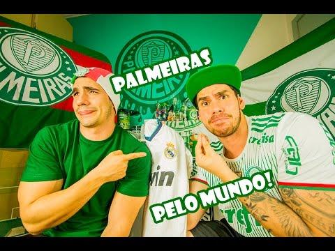 Palmeiras x Europa
