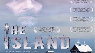 Repeat youtube video La isla / Exorcismo / Ostrov / The Island / - 2006 (pelicula en español ) doblaje Español