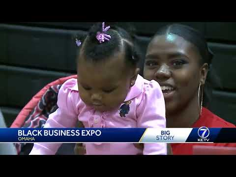 Expo aims to boost business in North Omaha