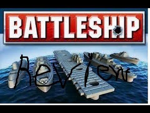 deluxe battleship movie edition instructions