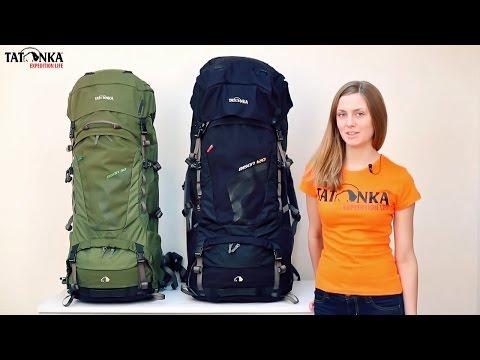 Какой туристический рюкзак лучше выбрать