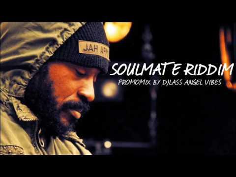 Soulmate Compilation Riddim Mix (Full) Feat. Pressure, Fantan Mojah, Lutan Fyah, (June Refix 2017)