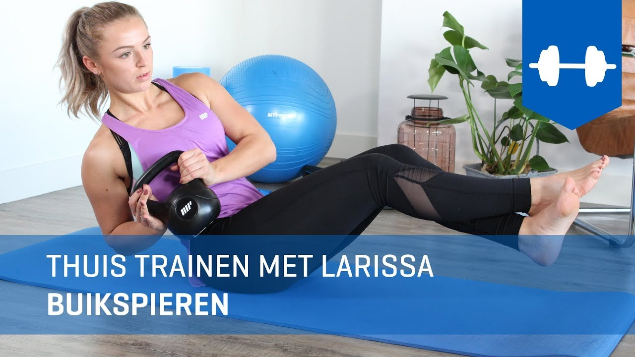 snelle workout thuis