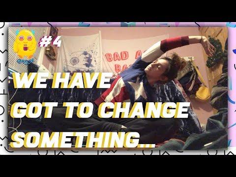 We have GOT to change something...• FTCM #4 || Shut Up Kristen!