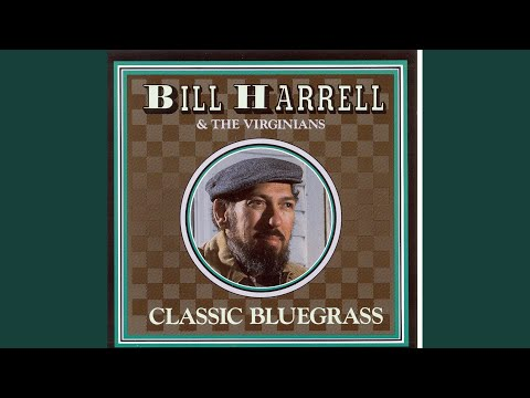 Blue Virginia Blues