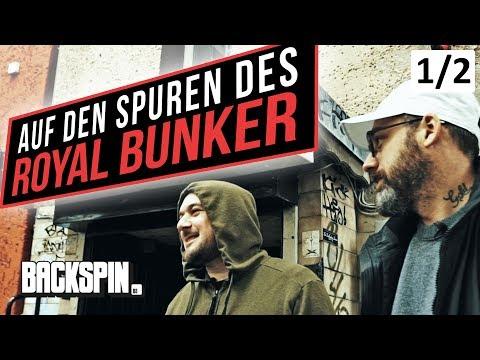 Sido und Kool Savas: Neue Rapfans, alte Royal Bunker Stories, Albumname, Privatleben (1/2)