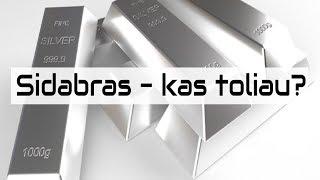 Sidabras, remiantis Masterforex-V.lt TA. Forex prekyba: EurUsd, GbpUsd, AudUsd, UsdCad