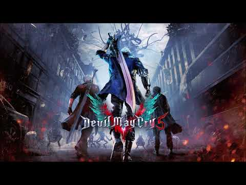 Devil May Cry 5 OST - Devil Trigger (Full Song) [HQ]