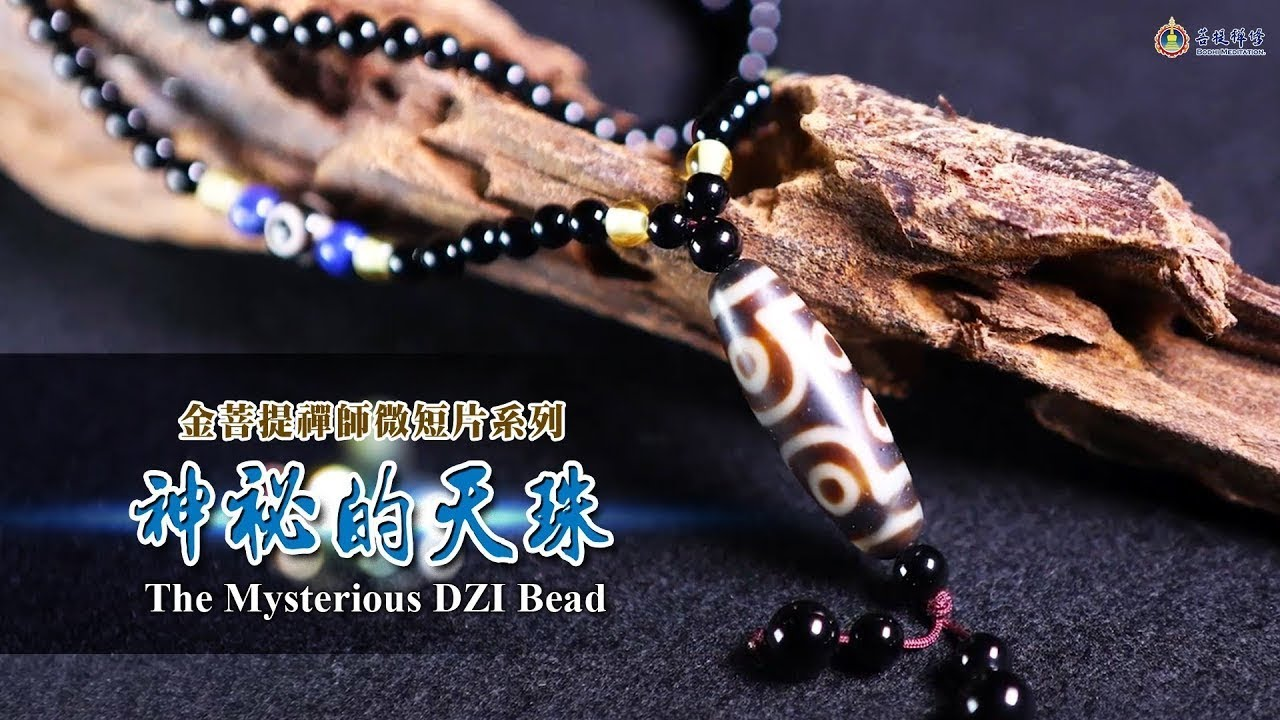 Download The Mysterious Dzi Bead