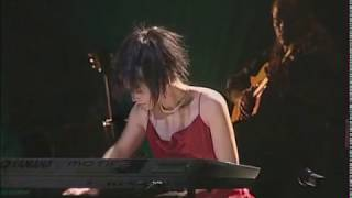 Keiko Matsui-Live In Tokyo © 2002