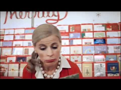 Target Christmas Commercial