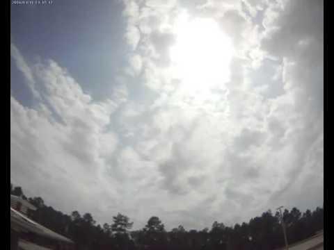 Cloud Camera 2016-03-31: Emerald Coast Middle School