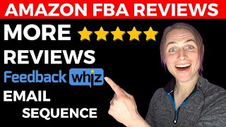 How To Double Your Review Rate On Amazon W/ 7 Figure Seller & FeedBackWhiz Co-Founder Henson Wu
