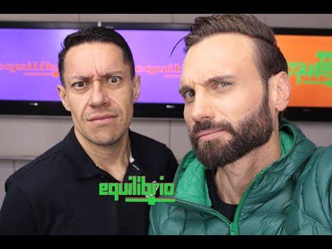 CHAMADA EQUILIBRIO TV BAND VALE RAFAEL GALVÃO