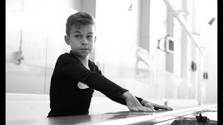 Даниил Самсонов — о детстве и чувствах перед выходом на лед