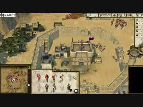 Stronghold Crusader 2 Cheat |
