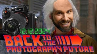 Cameras & Photography  5 YEARS from now - My wishes & predictions | Jaworskyj