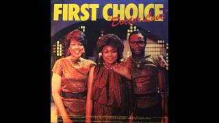 First Choice - Dr. Love (12'' Remix By Shep Pettibone)