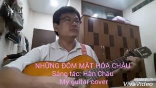 Những đóm mắt hỏa châu - Guitar cover