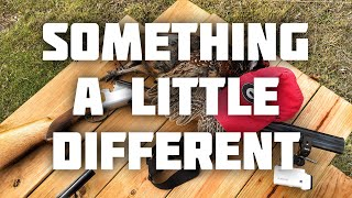 Extreme Golf Course Fishing and Pheasant Hunting
