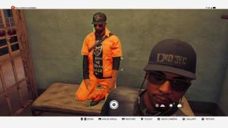 Watch dogs 2 role play #1