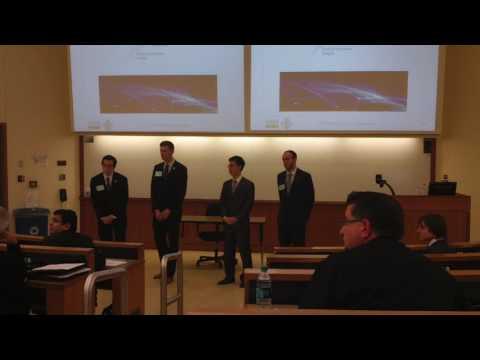 2014 Graduate Case Competition