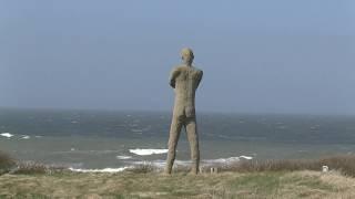 Impressionen von Westjütland Dänemark, von Thyborön bis Thorsminde am Nissum Fjord