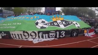 Stabæk - Rosenborg 2017