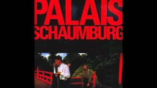 Palais Schaumburg - Ahoi, nicht traurig sein