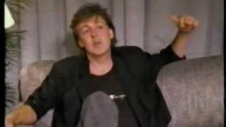 Paul McCartney ComingHome (2 of 4)