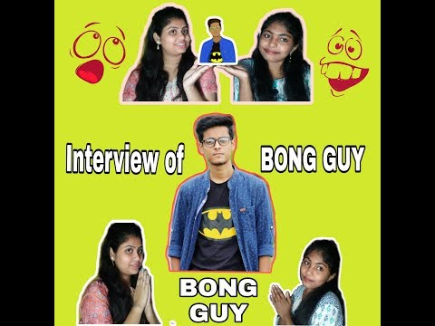 The Bong Guy Interview Statements😎||A R Supper Creation||#bengaliserial #thebongguy #interview