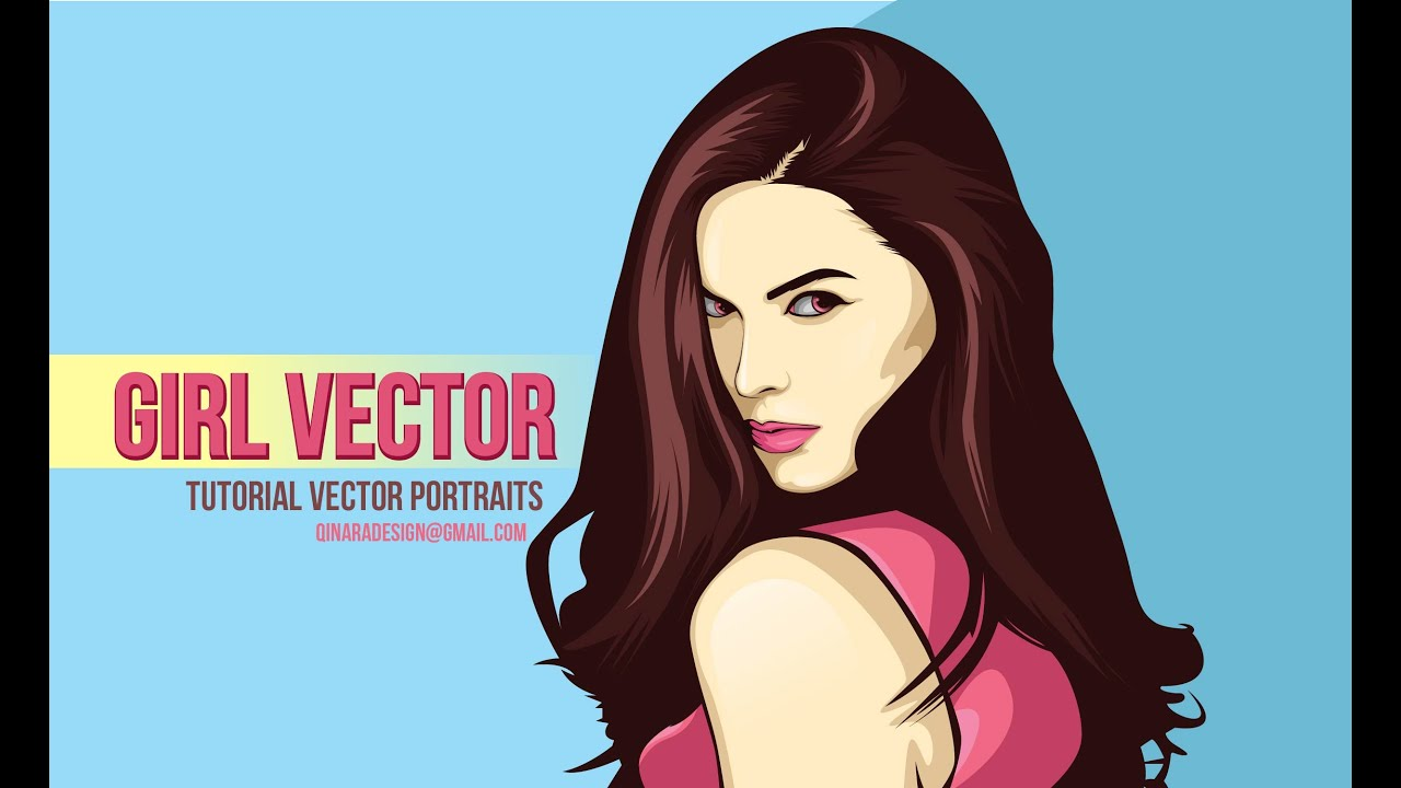 vector illustration tutorial