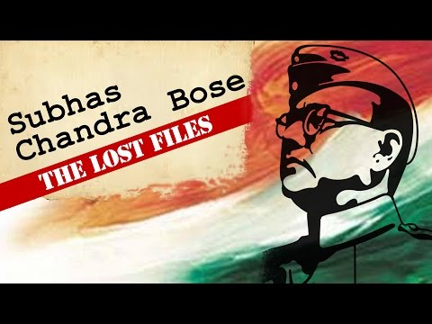 Subhas Chandra Bose - The Lost Files | Whack & Epified