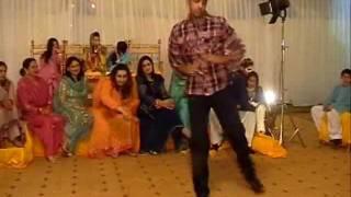 Jalebi Bai - Mehandi Dance