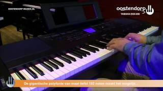 yamaha dgx 660   sound style
