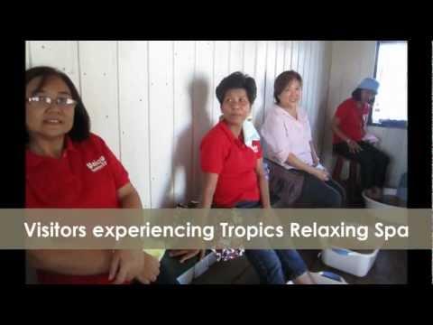 Salinas Corporation: PFI AGRI-ECO Tour Part 1